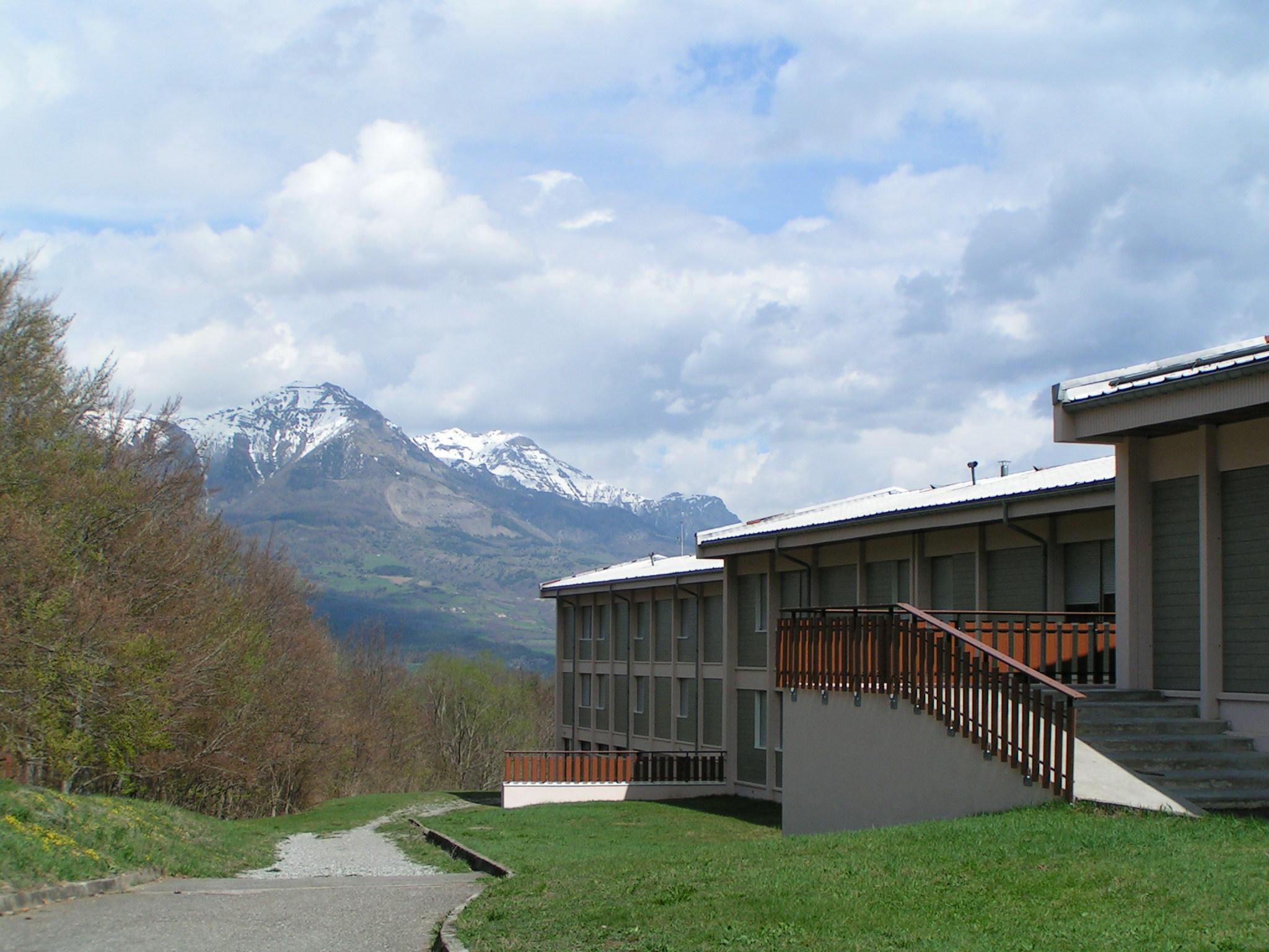 Centre de vacances Elsa Triolet…